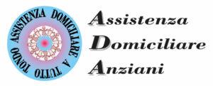 Assistenza Domiciliare Anziani Prato Logo